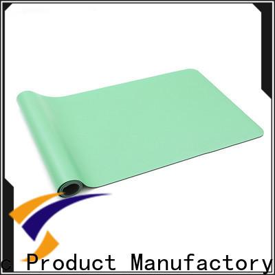Tigerwings best eco friendly yoga mat manufacturers for Indoor activities