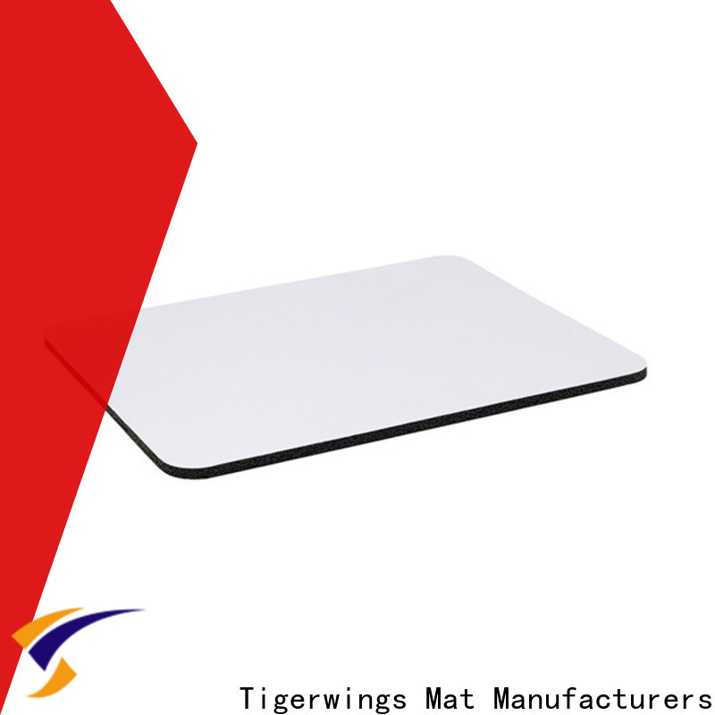 Tigerwings Wholesale best best xl mouse pad for Worker