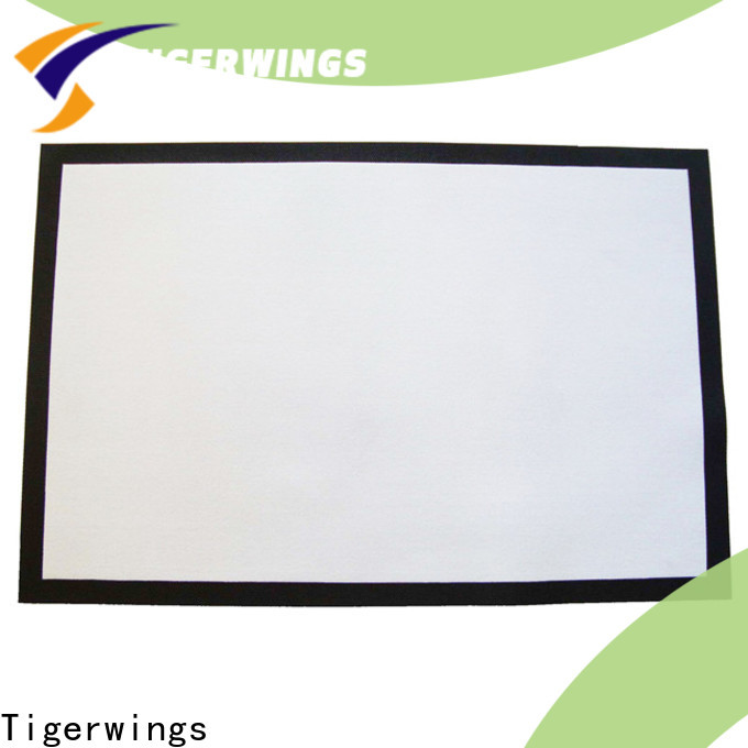 Tigerwings office chair rubber mat manufacturers for office