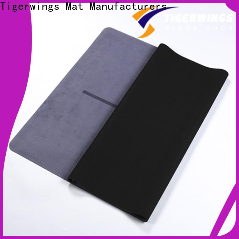 Bulk buy ODM yoga mat suppliers ODM for Yoga