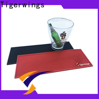 Tigerwings guinness mat manufacturers for keep bar clean