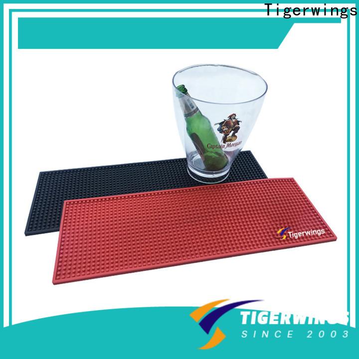 Tigerwings bar mats near me OEM/ODM for Bar counter