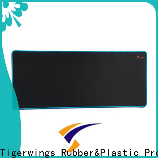 Custom desk cover mat company for table