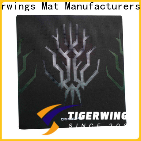 Tigerwings office chair wheel protector factory for office