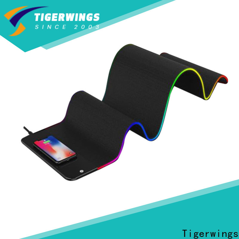 Durable custom gaming mouse pads company for student