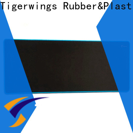 Tigerwings desk protector mat China for desk