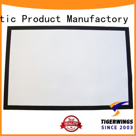 Tigerwings mat wholesale China for Noise cancelling
