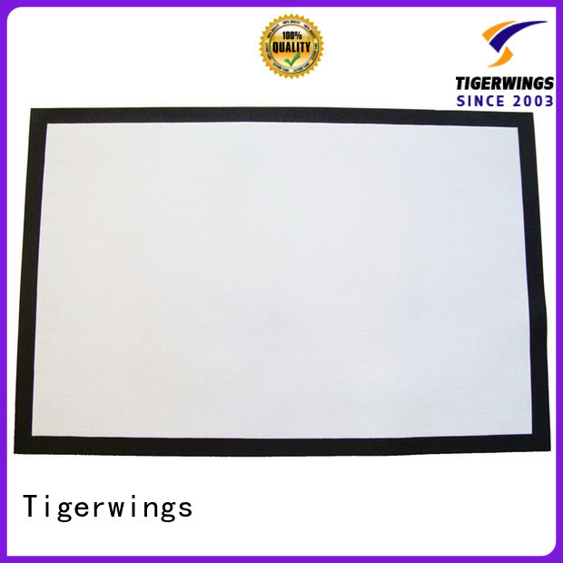 Tigerwings floor mats for sale factory for computer chair
