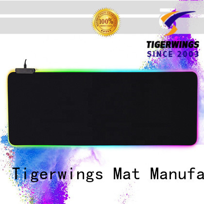 Tigerwings Durable top mouse pads ODM for Computer worker