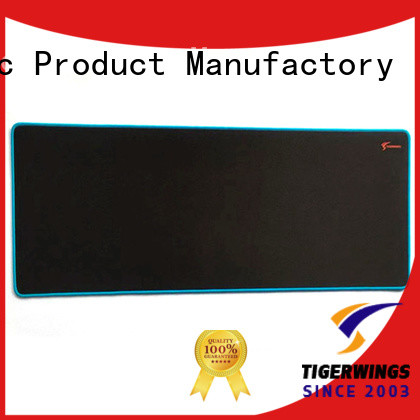 Tigerwings office desk protector supplier for Computer Desk