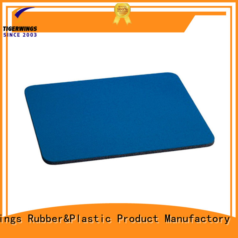 delicate edges stitching professional gaming mouse pad company for Worker