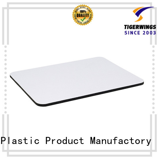 Tigerwings Durable mouse pad mat company for Play games