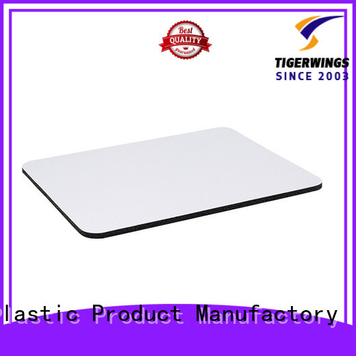 Tigerwings wholesale mouse pads China for Computer worker