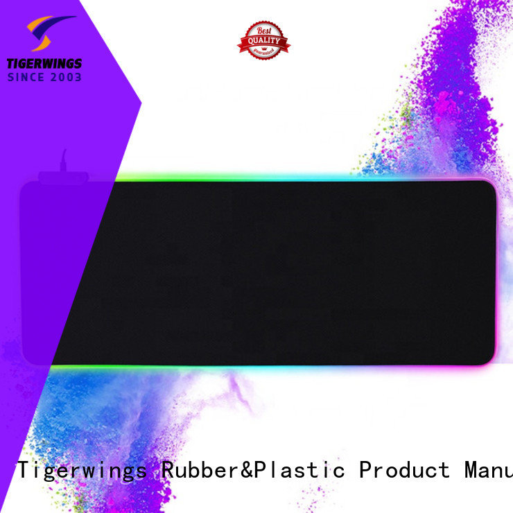Tigerwings mouse pad price wholesale for Computer worker