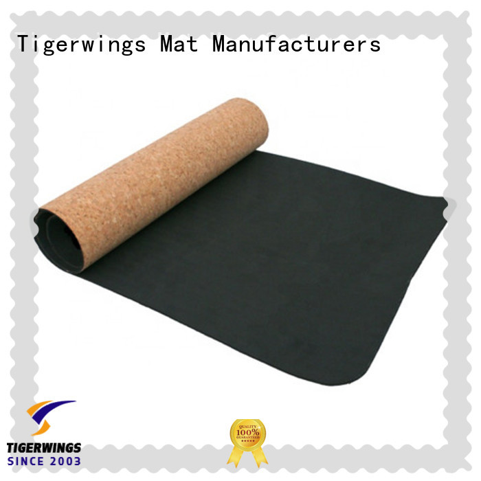 nice quality eco exercise mat manufacturers for Sportsman
